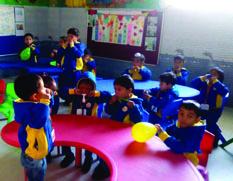 City Public School In Bhiwadi